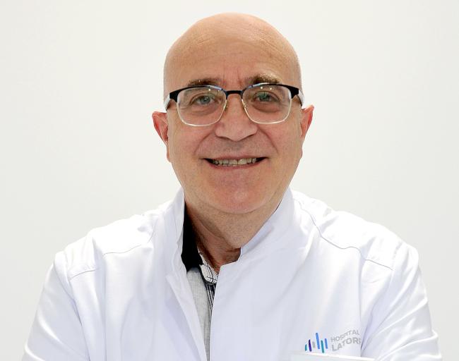 Dr . D Carlos Guinda